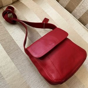 Coach Vintage Crossbody made in Italy